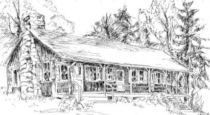 Rohrman Dining Hall